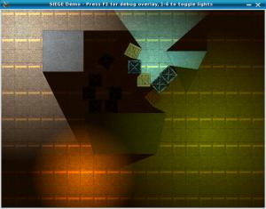 SIEGE Game Engine